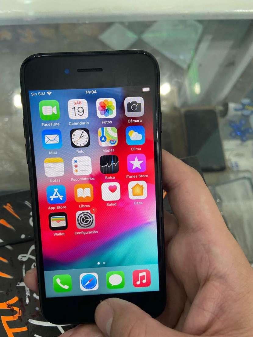 iPhone 7 de 128 gb - 0