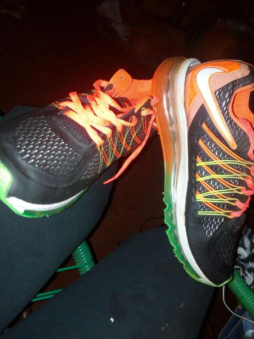 Calzados Nike calce 39/40 - 1
