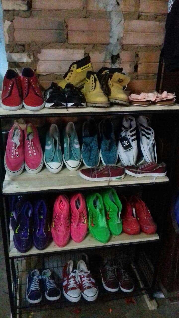 Calzados Nike calce 39/40 - 3