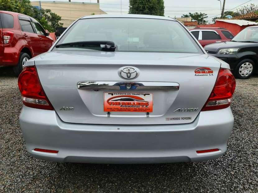 Toyota allion faro lupa 2006 motor 1800 naftero automatico - 3