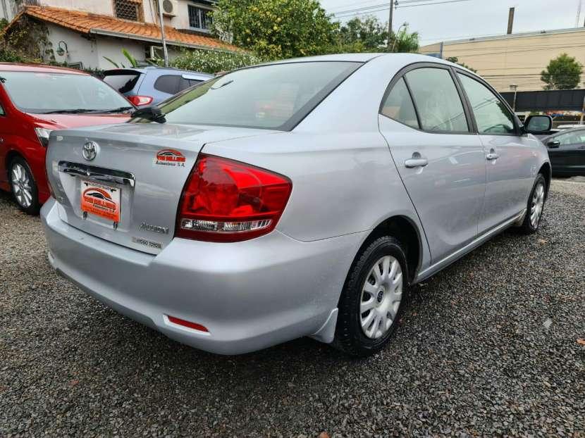 Toyota allion faro lupa 2006 motor 1800 naftero automatico - 5