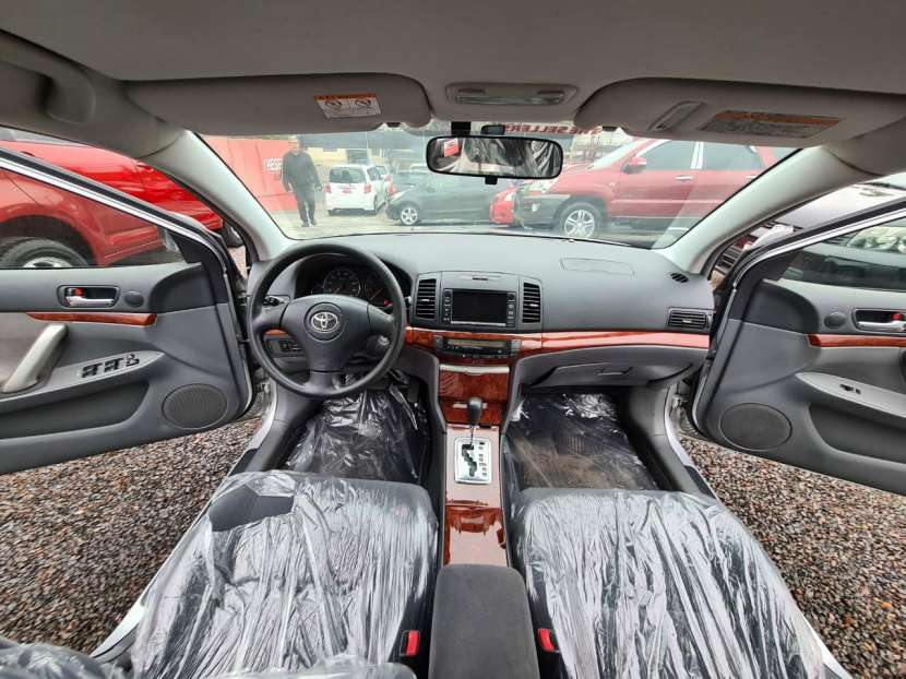 Toyota allion faro lupa 2006 motor 1800 naftero automatico - 6