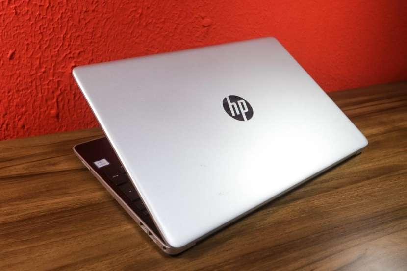 Notebook HP 15 - 7