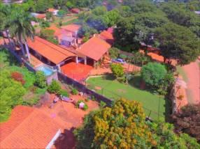 Casa Quinta en San Lorenzo - Reducto