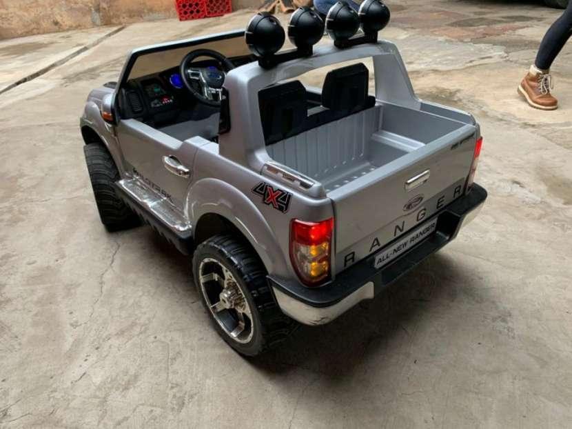 Camioneta de juguete Ford Ranger para niños - 5