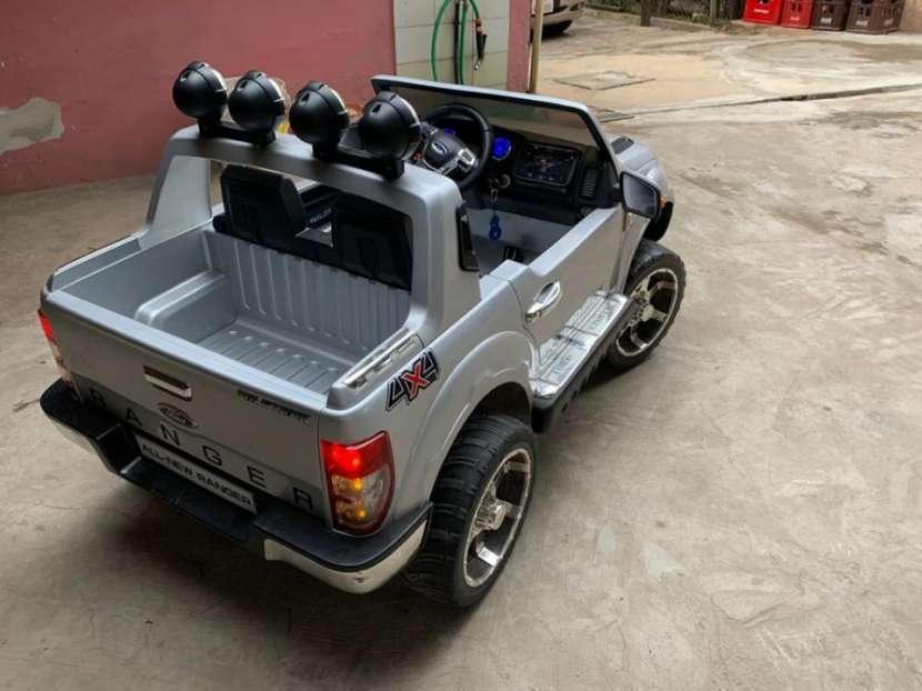Camioneta de juguete Ford Ranger para niños - 6