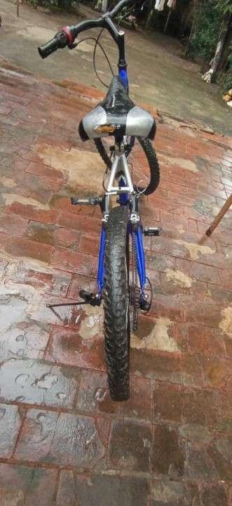 Bicicleta Milano aro 24 - 2