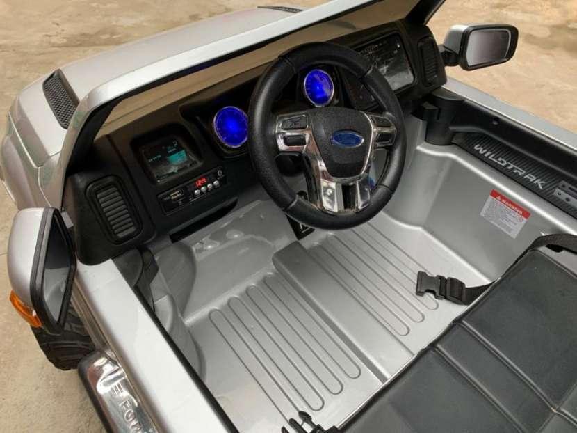 Camioneta de juguete Ford Ranger para niños - 4