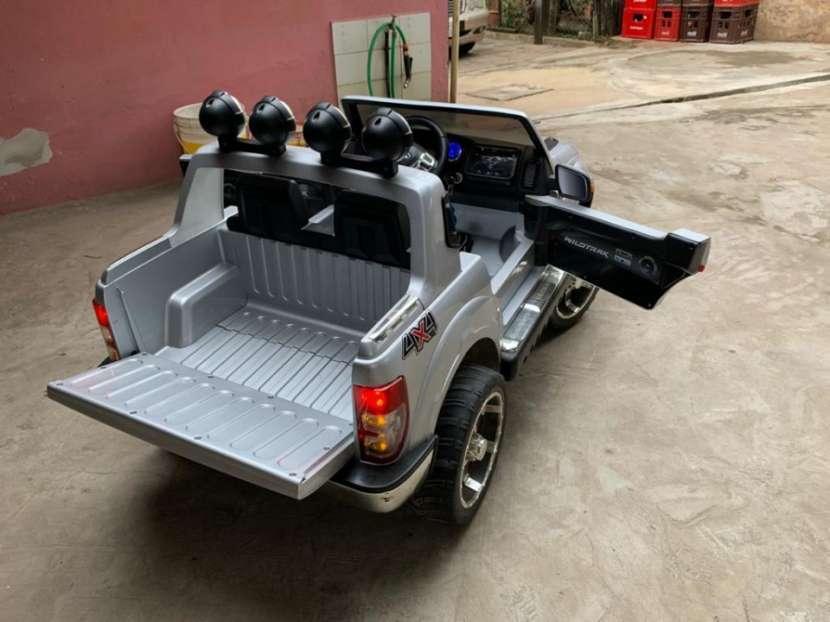 Camioneta de juguete Ford Ranger para niños - 0