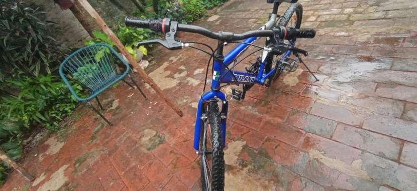 Bicicleta Milano aro 24 - 5