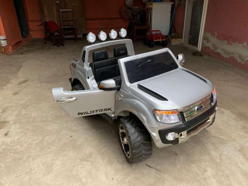 Camioneta de juguete Ford Ranger para niños - 1