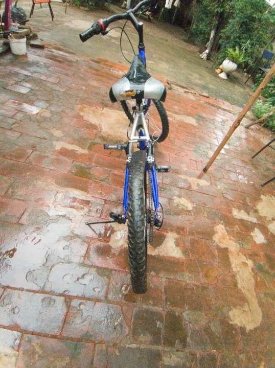 Bicicleta Milano aro 24 - 3