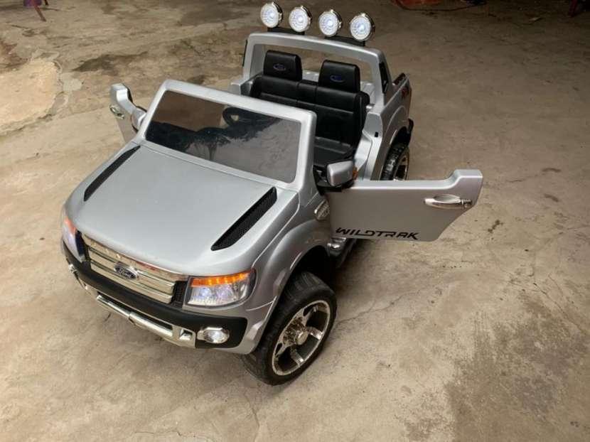 Camioneta de juguete Ford Ranger para niños - 2