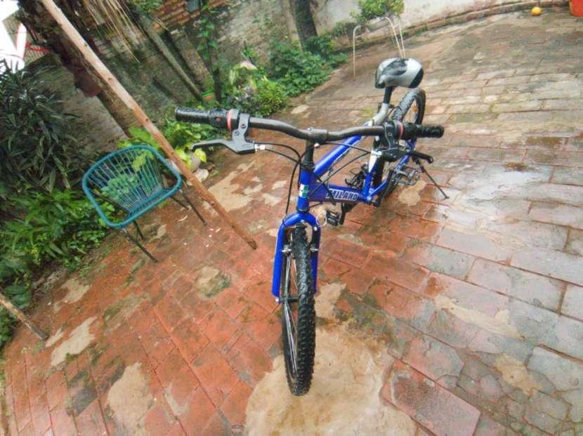 Bicicleta Milano aro 24 - 4