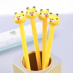 Bolígrafo en gel - Garfield