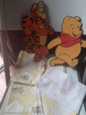 Combo Winnie de Pooh para bebés