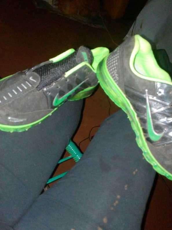 Calzados Nike calce 39/40 - 2
