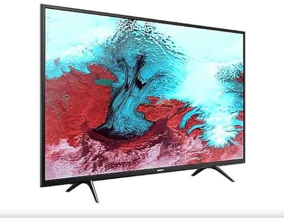"Smart tv samsung 50"" uhd - 1"