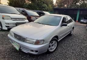 Nissan Sunny B14 1999