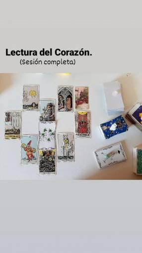 Lectura de Tarot Orientativo