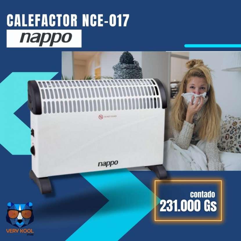 Calefactor - 0