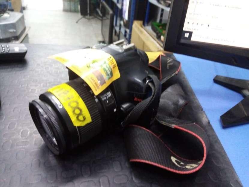 Cámara fotográfica - 0