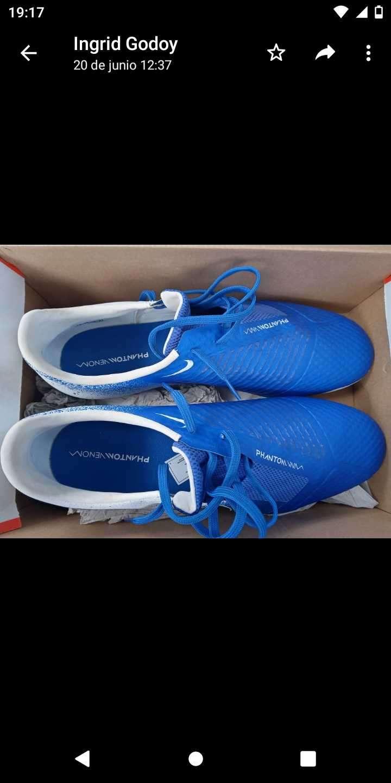 Nike Phantom Original - 1