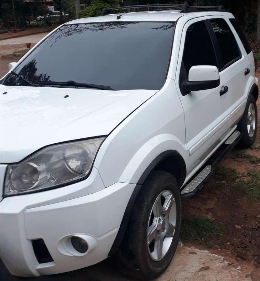 Ford ecospor 2010 - 1