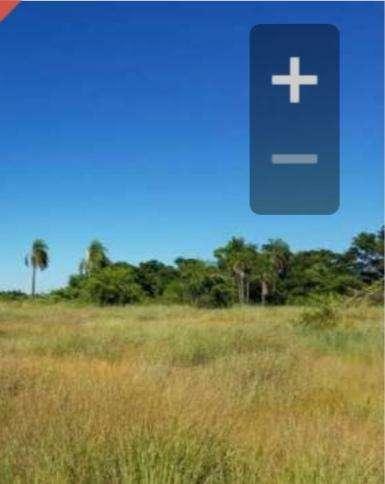 Campo de 668 hectareas - 1