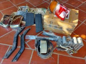 Piezas de Toyota Hilux 1993/94