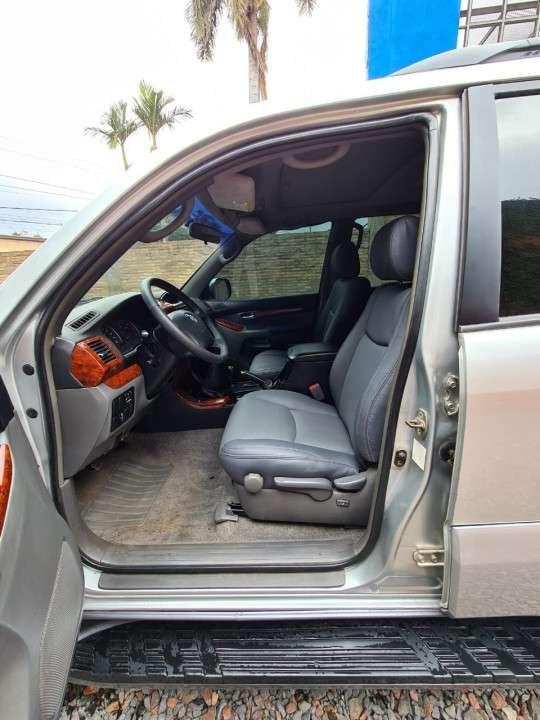 Toyota Land Cruiser Prado 2004 motor 1kz 3000 diésel mecánico - 5