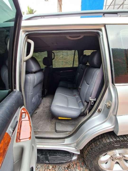 Toyota Land Cruiser Prado 2004 motor 1kz 3000 diésel mecánico - 6