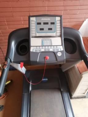 Cinta para caminar Athletic 3900T profesional