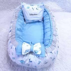 Nidito de contención para bebés