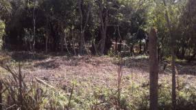 Terreno en Misiones Tañarandy