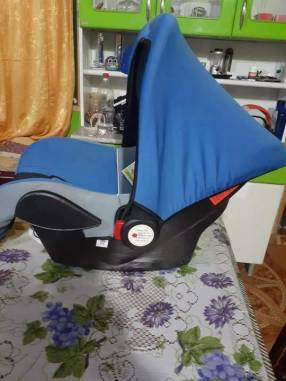 Baby Seat Car Bebeglo