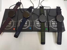 Smartwacht Q88 deportivo