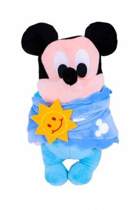 Peluche de Mickey Mouse fibra 100% virgen 17cm