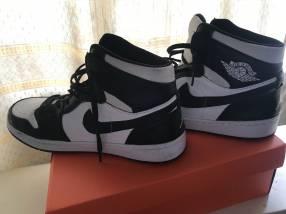 Calzado Maven Do Jordan's 1