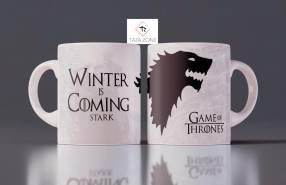Tazas personalizadas Game Of Thrones