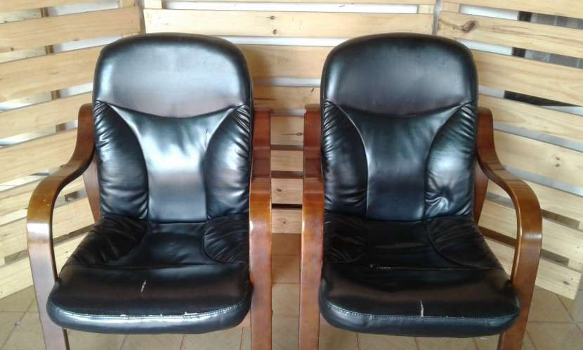Retapizados para sillas de oficinas - 2