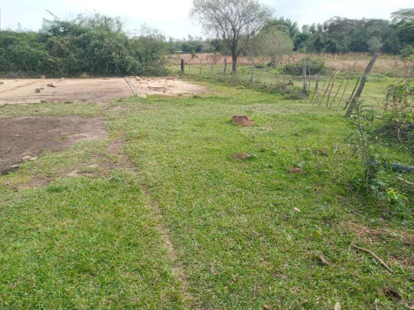 Terreno con arroyo - 2