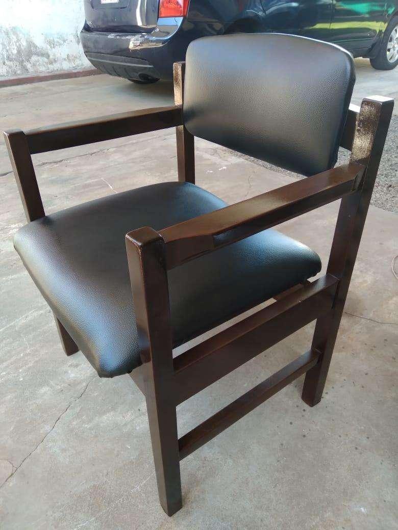 Retapizados para sillas de oficinas - 3