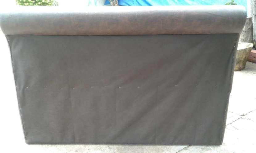 Reparación y retapizados de cabeceras de camas - 4