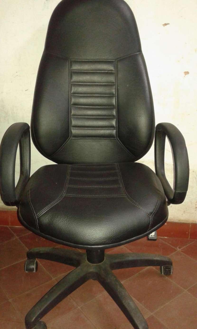 Retapizados para sillas de oficinas - 8