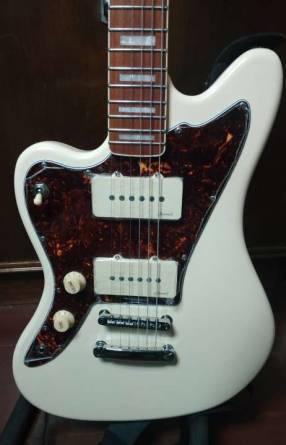 Guitarra Eléctrica para zurdo Harley Benton Tipo Jazzmaster