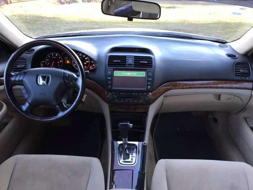 Honda Inspire 2003 Motor 3.0cc V6 - - 5