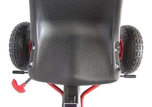 Kart a pedal para niños - 1