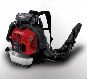 Soplador Ducati