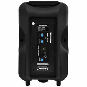 Parlante 8 pulgadas batería recargable blue SPA089BT